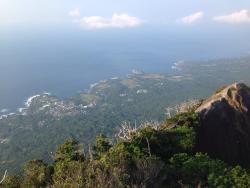 Mt. Mocchomudake