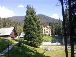 Horsky hotel Oresnica