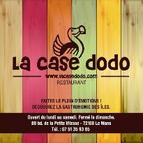 La Case Dodo