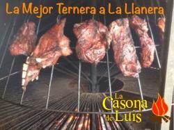 La Casona de Luis
