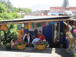 Oaxaca International :: Spanish School