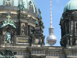 Excursion Berlin