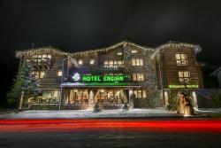 Hotel Encian