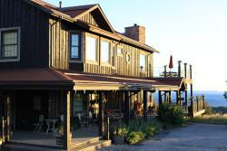 Whispering Oaks Ranch