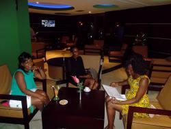 Hotel Palm Club