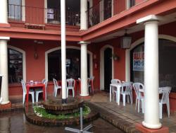 Bistro Do Patio