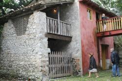 Museo EtnogrAfico Oriente Asturias