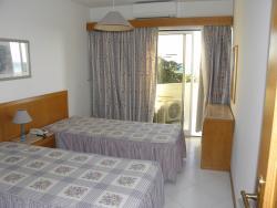 Algarve Mor Apartments