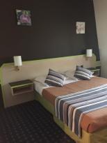 Hotel L'Amandois
