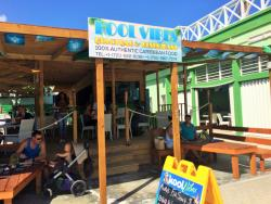 Kool Vibes Beach Bar & Restaurant