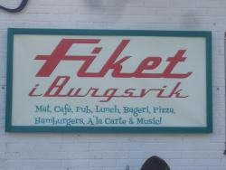Fiket