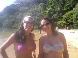 Praia Abraaozinho