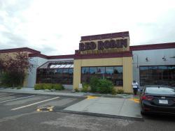 Red Robin Restaurant Parkwood