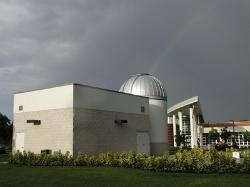 Buehler Planetarium & Observatory