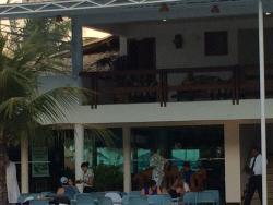 Restaurante Brisa Da Praia