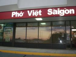Pho Viet Saigon