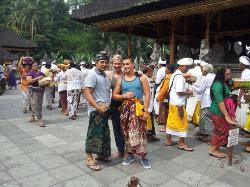 Ubud Village Tour