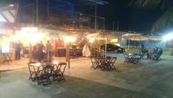 Rampaso's Cafe Bar