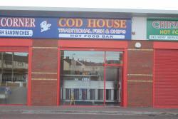 The Cod House