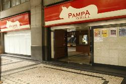 Pampa Grill Centro