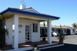 Colonial Motel and Serviced Apartments