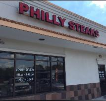 Philly Style Steaks and Subs