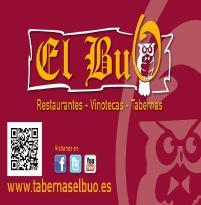 Taberna El Buo Valdemoro