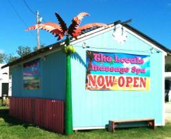 The Locals Cabana