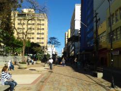 Calçadão de Londrina