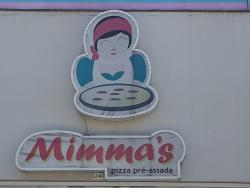 Mimma's Pizza Pre-Assada