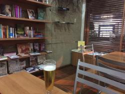 Cafe Mixirica