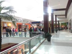 Mall Plaza Tobalaba