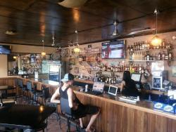 Bar La Central