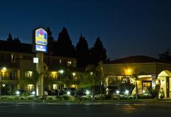 貝斯特韋斯特聖克拉拉酒店