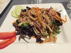 Cafe de Pho-Thai