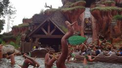 ‪Splash Mountain‬