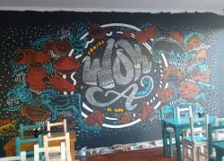 Wok-a Bar SAS