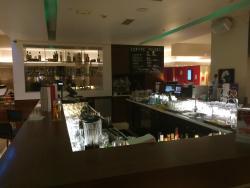 Hotel Pulkovskaya Lobby-Bar