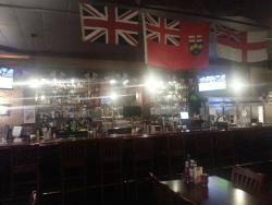 Three Lions Pub
