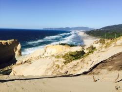 Cape Kiwanda State Natural Area