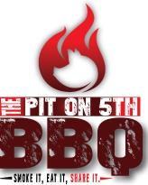 ‪The Pit on 5th BBQ‬