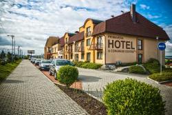 프리마베라 호텔 & 콩그레스 센터