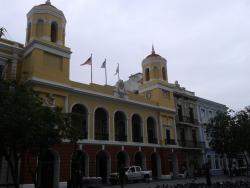 Alcaldia (City Hall)