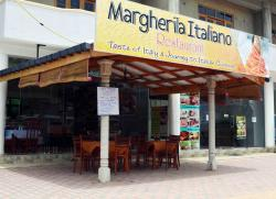 Margherita Italiano Restaurant