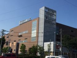 Nagareyama Otaka no Mori Shopping Center