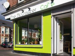 The McCrouzer Cafe