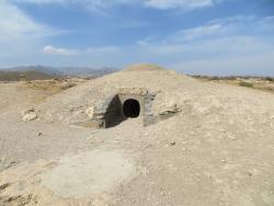 Los Millares - Museo Arqueologico de Almeria