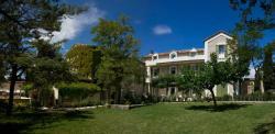 Chateau l'Hospitalet