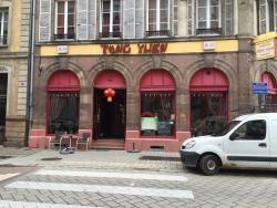 Restaurant Tong Yuen