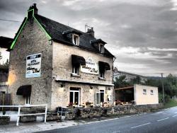 Auberge du Pont-Pol hôtel - restaurant